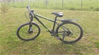 Biciklet wheeler