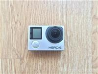 Gopro hero 4 black edition ndrrim me motorr