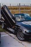 Bmw 325 kabrio