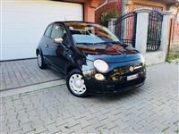 Fiat 500c viti 2011. Km 110.000