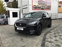 Jaguar E-Pace 2.0 Viti 2018