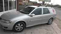 Shes OPEL VECTRA 2001