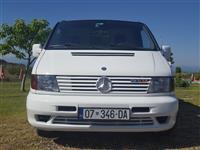 Mercedes Vito 110 cdi 2001