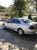 Mercedes e 270 cdi avangarde