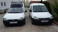 Opel Combo 2003