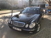 Mercedes e220 Avangard