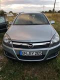 Shes opel astra 1.9 CDTI