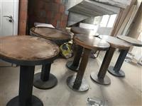 Tavolina per kafiteri