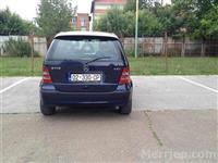 Mercedes A170 CDI 2003