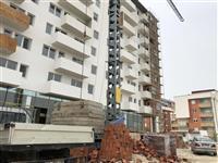 Banesa 81m2 kati 8-të në Fushëkosovë