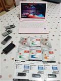Pisje Teknologjike , Laptop , Telefona dhe USB