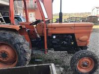 Traktori fiat