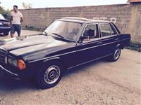 Mercedesi i vjeter 123