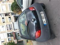 Ford Ka benzin -00