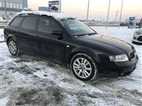 Audi a4 1.9tdi 130ps