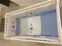 krevet per beba