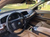 BMW 730 !!!!, ne gjendje shum t mir, RKS