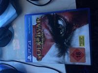 God of war 3 remastered per ps4