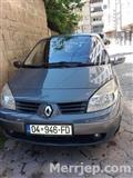 Renault Scenic 1.5 dCi 7 ulse urgjent