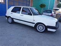 VW Golf 1.9TD 1vit Rks.
