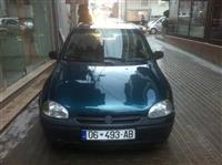 Opel Corsa 1.0 flm merrjep u shit