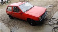 Opel Corsa 1.5 disel  4.5liter/100 klm 1 vit regj.