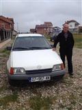 Opel Kadet 1.6   900 Euro