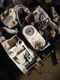 Motor me menjaq automatik