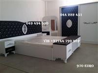 Dhoma Gjumit-Fjetjes Me Porosi vib +377 44 799 989