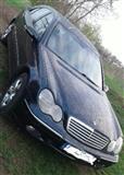 Mercedes c220 Automatik