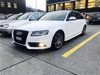 Audi A4 2.0TDI 2x S-Line Automatik