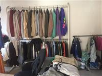 Rrobat nga amerika