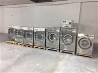 Makina larje lavatrice tharse hekur profesional