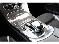 Mercedes-Benz C 63 AMG S+ 2017 510 PS