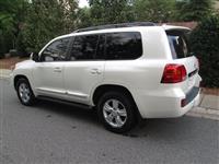 Përdoret im 2013 Toyota Land Cruiser