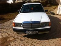 Mercedes 190 dizel