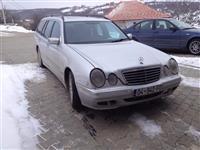 Mercedes 320cdi