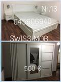 Dhoma Gjumi (Fjetejes) 500 euro