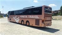 SETRA BUS 59 ulese