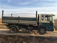 shitet volvo kamion 7.5ton kiper 2 aks