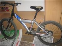 Bicikleta ALPINA