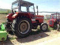 Traktora