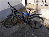 shitet bicikleta