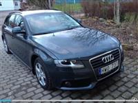 Audi A4 2009 Automatik Pa Dogan