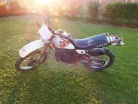 Motor Kross 125 DT + Rrobat per Motor