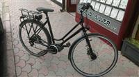 Biciklet Suedeze