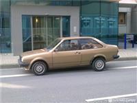 VW Derby -80