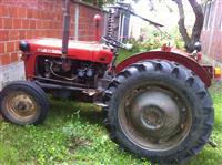 Traktori IMT 539+ Kosa+Rami+Koshi