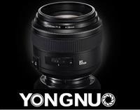 Kerkoj Lens per Nikon 85mm YN Yongnuo
