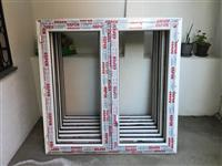 Dritare te plastikes